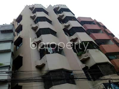 4 Bedroom Flat for Rent in Kathalbagan, Dhaka - Lovely apartment up for rent spanning over 1450 SQ. FT. located on Kathalbagan near to Maa Pharmacy is waiting for you to make it home!