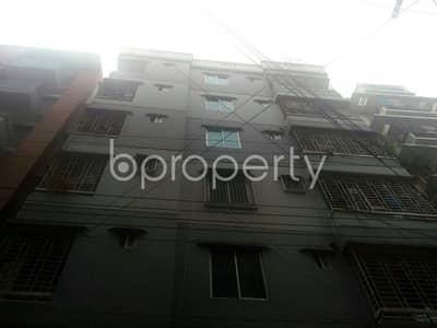 2 Bedroom Apartment for Sale in Tejgaon, Dhaka - There Is 2 Bedroom Apartment Up For Sale In The Location Of Tejkunipara Near Tejgaon Police Station.