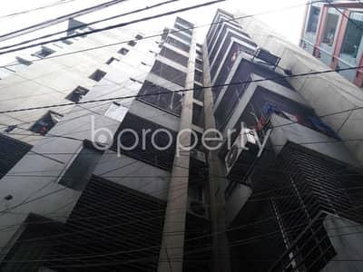 ভাড়ার জন্য এর অফিস - মিরপুর, ঢাকা - A 1140 Sq. Ft. office is now up for Rent located near to AB Bank in Mirpur