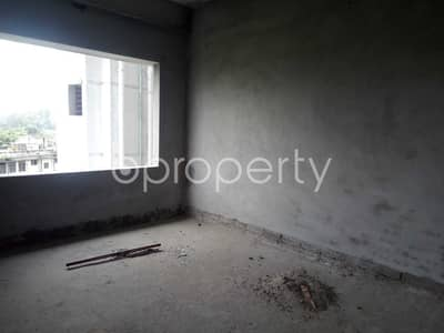 3 Bedroom Flat for Sale in Maghbazar, Dhaka - At Nayatola flat for Sale close to Nayatola Park