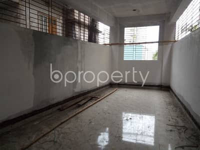 Shop for Rent in Sutrapur, Dhaka - In Sutrapur nearby Silverdale Preparatory & Girls High School a shop is ready and vacant for rent.