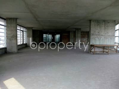 Floor for Rent in Khulshi, Chattogram - An Office Space Is Vacant For Rent In Khulshi Near To Ab Bank Limited Atm