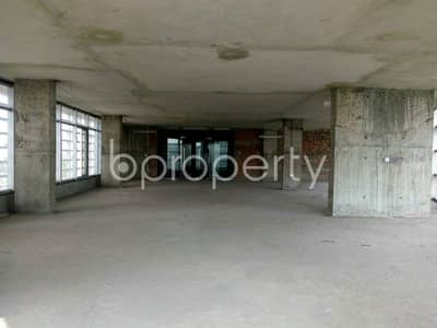 Floor for Rent in Khulshi, Chattogram - A 3500 Sq Ft Commercial Space Is For Rent At Zakir Hossain Road, Nearby Assistant High Commission Of India