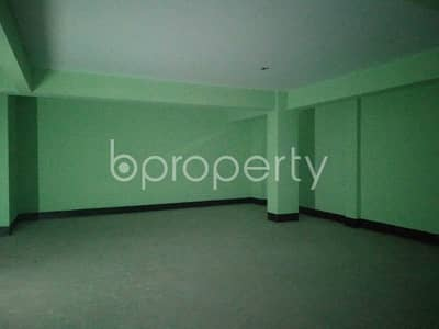 Office for Rent in Mirpur, Dhaka - At Mirpur Office for Rent close to Jame Masjid