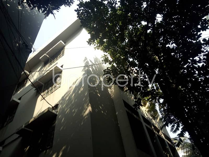 1450 SQ FT flat is now to rent which is in Panchlaish near to Panchlaish Thana