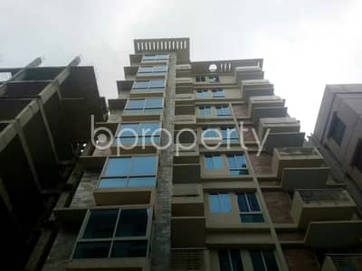 4 Bedroom Apartment for Rent in Baridhara, Dhaka - Your desirable home is just a click away, visit this flat for rent covering an area of 2500 SQ FT in Baridhara, Block J nearby Uttara Bank Limited.