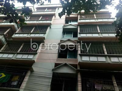 3 Bedroom Apartment for Rent in Panchlaish, Chattogram - A well designed 950 SQ FT apartment is waiting for rent at Chatogram nearby Ekushey Hospital Private Ltd