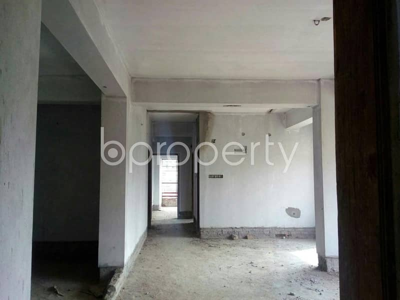 A Must See Apartment For Sale Is All Set For You In South Khulshi Near South Kulshi Masjid