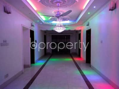 3 Bedroom Flat for Sale in Mirpur, Dhaka - 2100 Sq Ft Flat Is Available For Sale In Mirpur DOHS Nearby Mirpur DOHS Park
