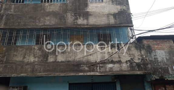 Office for Rent in 36 Goshail Danga Ward, Chattogram - 144 Sq Ft Ample Commercial Space Is Available For Rent In Bandar Nearby Agrani Bank Limited
