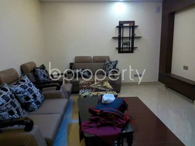 3 Bedroom Flat for Sale in Bayazid, Chattogram - A Well Designed Apartment Is Waiting For Sale At Bayazid Nearby Ashekane Awlia Degree College
