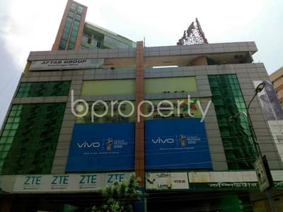 Office for Rent in Shantinagar, Dhaka - A lucrative 600 Sq. Ft. business space is up for rent in the great location of Shantinagar nearby Primet Admission Care Ltd.