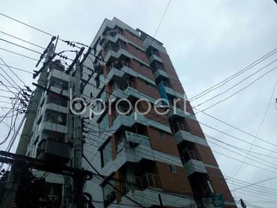 Apartment for Rent in East Nasirabad, Chattogram - See this 1600 SQ. FT. Masterful Office space up for rent in Nasirabad near to Dutch-Bangla Bank Limited ATM.