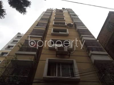 Impressive Flat Is Up For Sale In Boro Maghbazar Near Modhubagh Play Ground