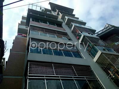 2 Bedroom Apartment for Rent in Panchlaish, Chattogram - Create your home in a 1000 SQ FT flat for rent in Panchlaish, near Samorita Hospital Limited