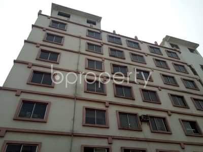 Floor for Rent in Turag, Dhaka - See This Commercial Space Of 8500 Sq. Ft Is For Rent Located In Kamarpara Near Turag Model School.
