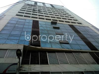 Office for Rent in Shegunbagicha, Dhaka - 2041 Sq. Ft. Office Is For Rent Near Trust Bank Limited In Shegunbagicha