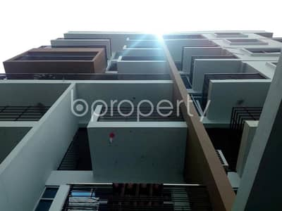 A Nice Residential Flat For Sale Can Be Found In South Khulshi Nearby Eastern Bank