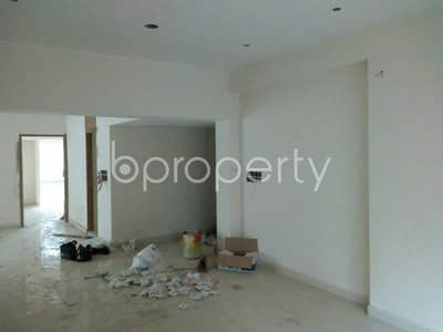 3 Bedroom Flat for Sale in Bashundhara R-A, Dhaka - Offering you a 1900 SQ FT flat for Sale in Bashundhara R/A near to AIUB