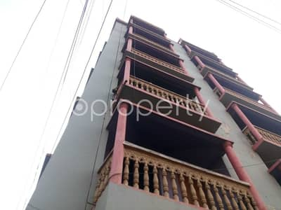 2 Bedroom Apartment for Rent in Halishahar, Chattogram - For Rental purpose 1100 SQ FT flat is now up to Rent in Halishahar close to Halishahar Thana