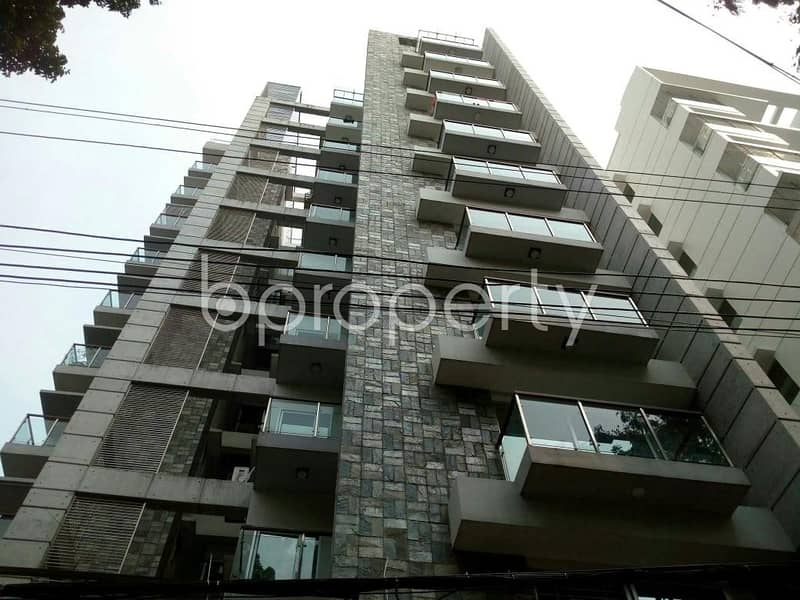1800 Sq Ft Apartment Is Ready For Sale In Gulshan 1 Nearby Dhaka Bank Limited | Head Office