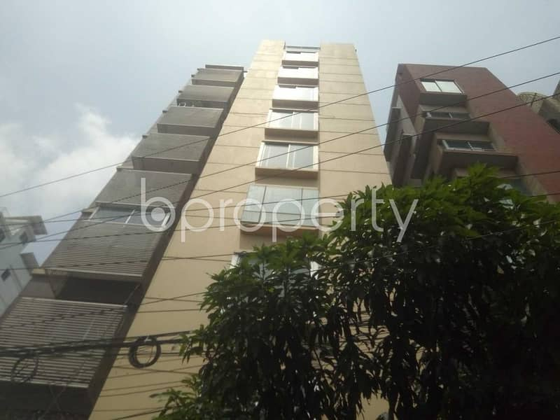 Flat For Rent In Baridhara