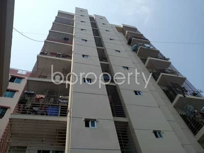 Grab This Flat Up For Sale In Firingee Bazaar Near Janata Bank Limited