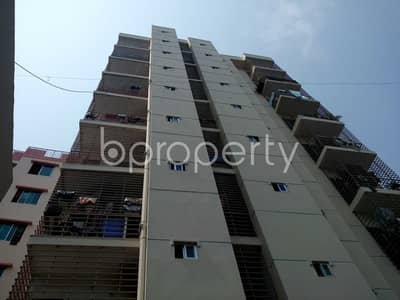 This Apartment For Sale At Firingee Bazaar Nearby Janata Bank Limited