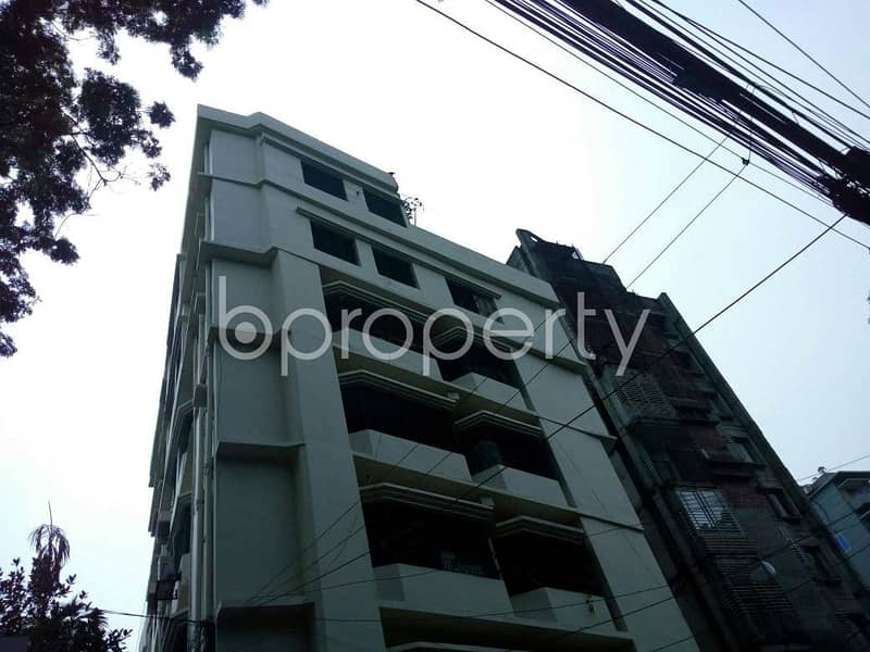 900 SQ FT flat is now available for Rent nearby Chatogram Diabetic General Hospital in Chatogram