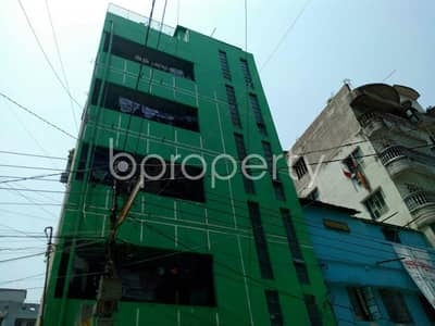 A Worthy 600 SQ FT Residential Apartment is ready for Rent at Mirpur area close to Kacha Bazaar
