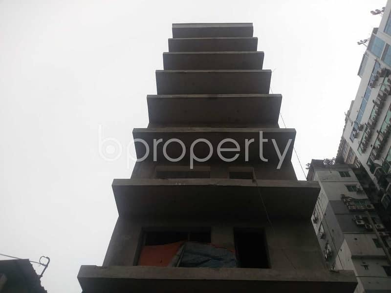See This Masterful Commercial Space Up For Rent In Paribagh Near Eastern Bank Limited