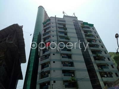 Office for Rent in Shantinagar, Dhaka - If you are looking for a new address for your office then you should see this 1630 SQ. FT. Office space up for rent in Shantinagar nearby Ideal School And College, Dhaka.