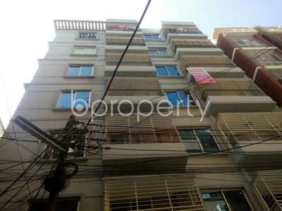 An Apartment For Sale Near Lal Khan Bazar Ward Counselor Office, In Lal Khan Bazaar