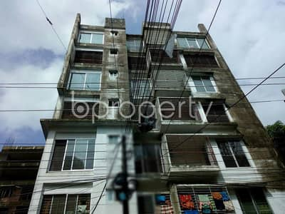 We Have This Wonderful Apartment In Total That You Have Been Looking For, This Flat For Sale Is Located On Chatogram Near To Kalurghat Bscic Industrial Area