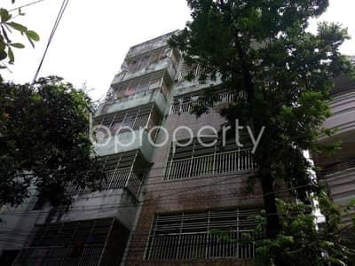 At Panchlaish 1300 Square feet flat is available for Rent close to Southern University