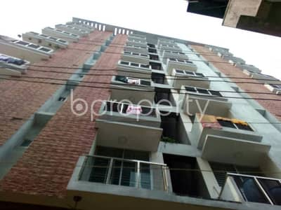 Your new home is waiting for you in this lovely apartment for sale includes 775 SQ Ft at Shiddhirganj nearby Marakaye talimula Quran madrasas and mosques.