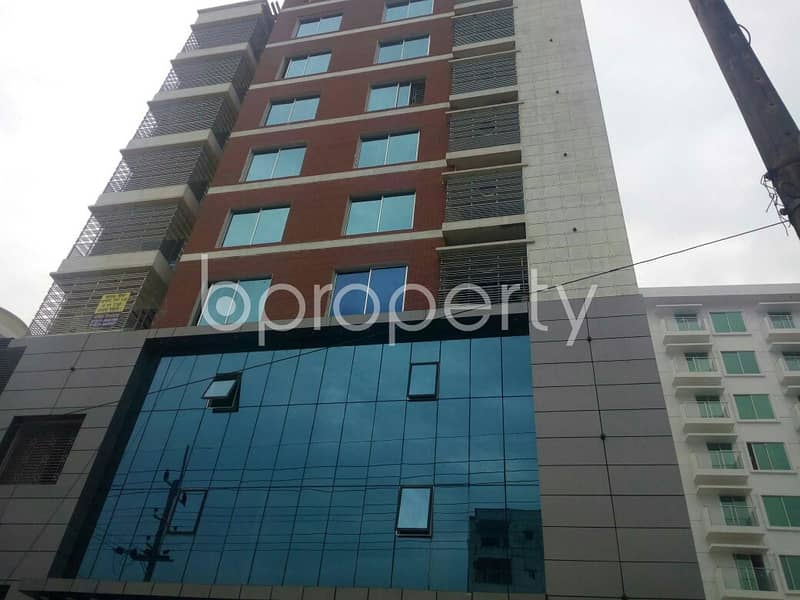 In Bayazid Near Apollo Hospital This Commercial Space Is Up For Rent.