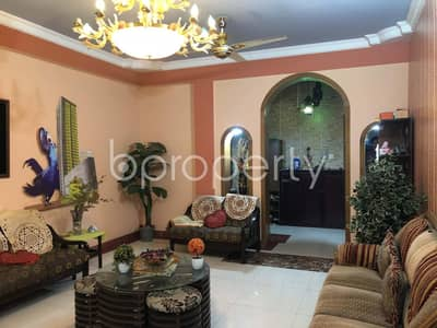3 Bedroom Flat for Sale in Kathalbagan, Dhaka - A Wonderfully Set Apartment of 1950 SQ FT Is Up For Sale At Kathalbagan Near To Green Life Medical College And Hospital