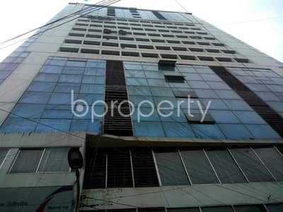 Office for Rent in Shegunbagicha, Dhaka - An Office Space Of 3025 Sq. Ft Is Vacant For Rent In Shegunbagicha Near To Central Law College