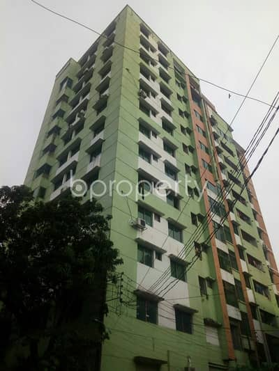 Find your desired apartment at this 1484 SQ Ft ready flat for sale at Subid Bazar, Sylhet nearby Eastern Bank Limited ATM.