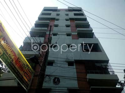 3 Bedroom Apartment for Sale in Thakur Para, Cumilla - An Apartment Is For Sale At Thakur Para, Near Cumilla Medical Center
