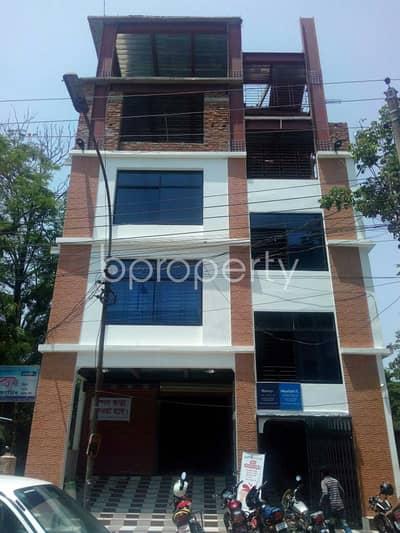 ভাড়ার জন্য এর ফ্লোর - কুমারপাড়া, সিলেট - A lucrative 1100 Sq. Ft. business space is up for rent in the great location of Sylhet near to Kumarpara Jame Masjid.