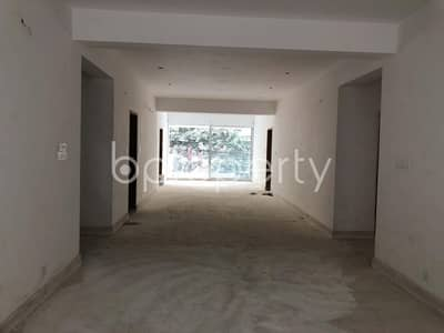 See This Office Space For Rent Located In Mohakhali DOHS Near To Bangladesh International School and College