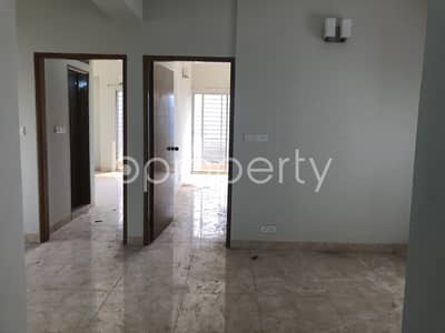 Check This Nice Flat For Rent At Green Road Nearby Green Life Medical College And Hospital