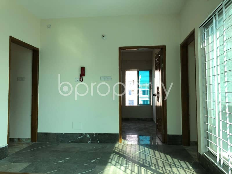 A Magnificent Residential Duplex For Rent Can Be Found In Bashundhara R-A Nearby Viquarunnisa Noon School And College