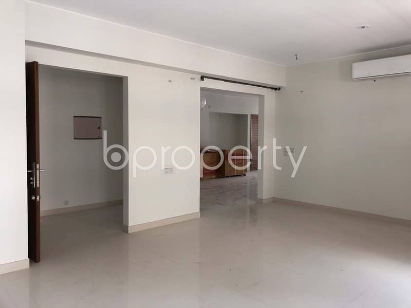 Remarkable Apartment for rent in Gulshan near Gulshan 2 Bus Stop