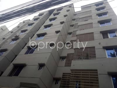 3 Bedroom Apartment for Sale in Bakalia, Chattogram - In The Location Of Dewan Bazar , 3 Bedroom Apartment Is Up For Sale Near Roomghata Masjid