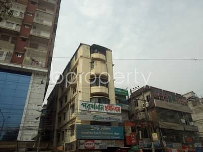 Office for Rent in 16 No. Chawk Bazaar Ward, Chattogram - This Lucrative Office Space Up For Rent In Chawk Bazar Near To Chittagong College.