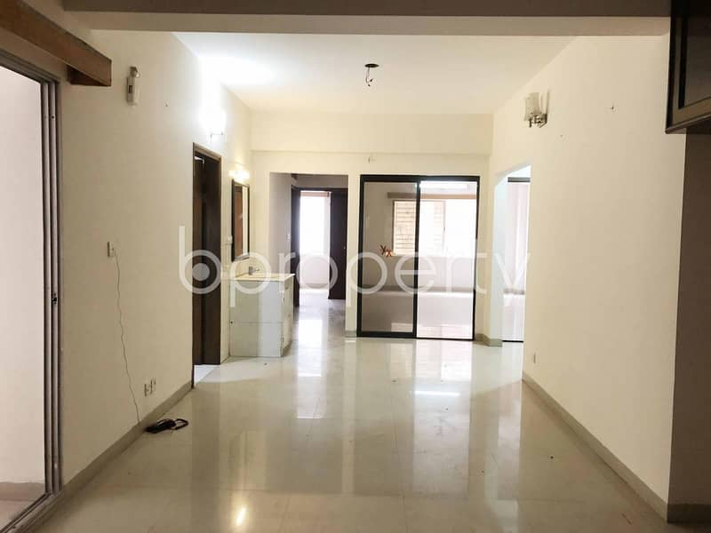Exquisite Flat For Sale In Banani Nearby Banani Chairmanbari Masjid