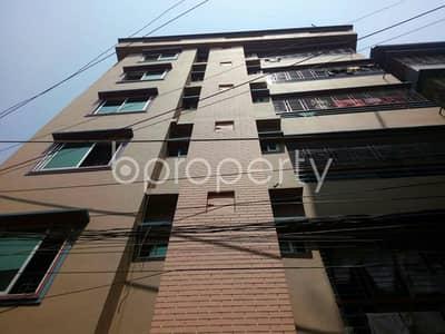 ভাড়ার জন্য BAYUT_ONLYএর ফ্ল্যাট - গাজীপুর সদর উপজেলা, গাজীপুর - Visit this 800 SQ Ft flat is ready for rent at Shimultoly Road, Gazipur nearby Chapulia School.